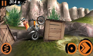 Trial Xtreme 2 screenshot