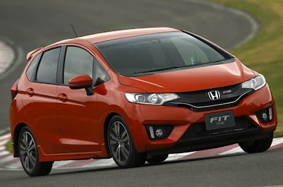 2014 Honda Fit Release Date and Price