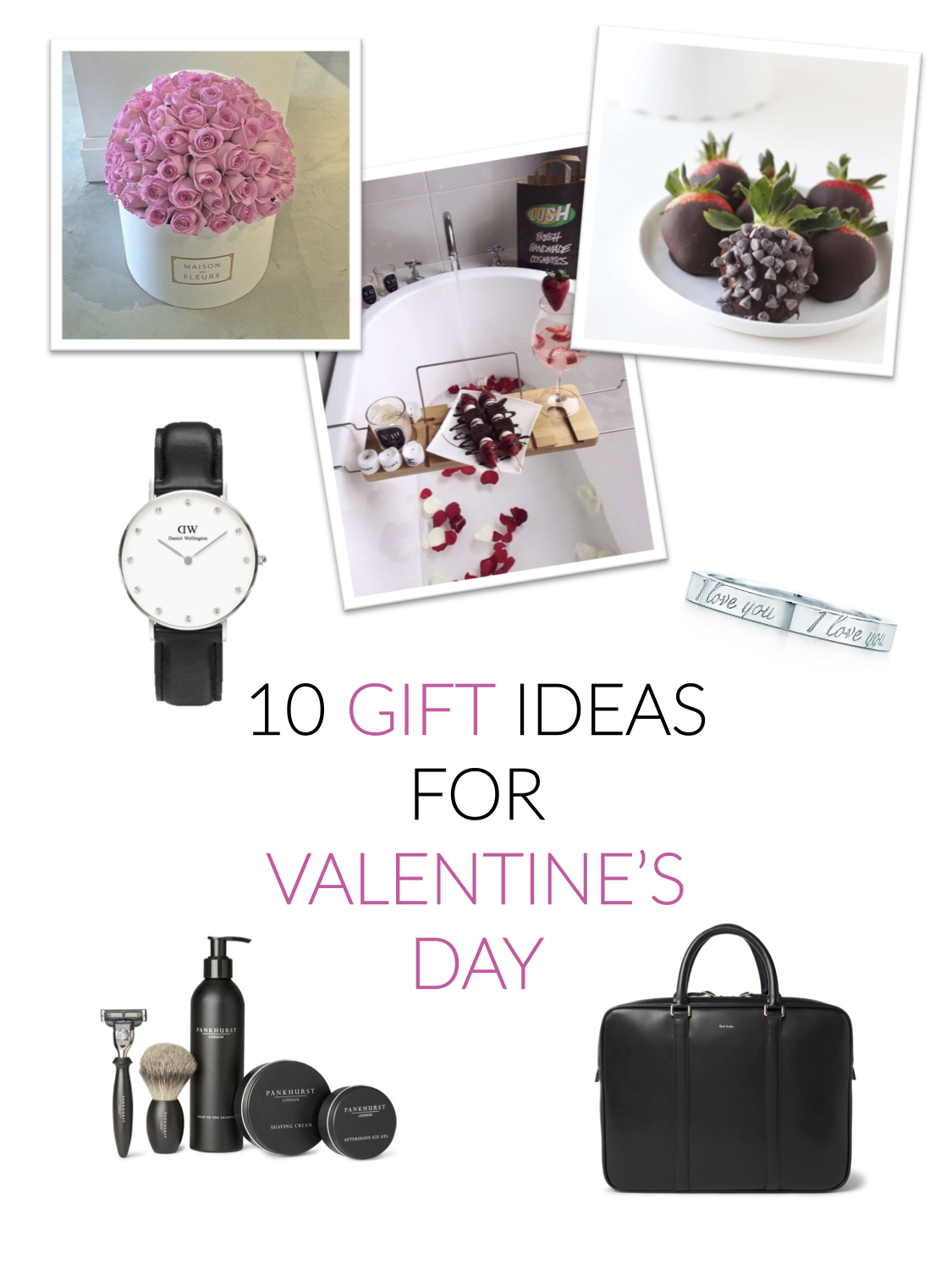 Gift Ideas For Valentine S Day Code Promo La Gazette De Cl A