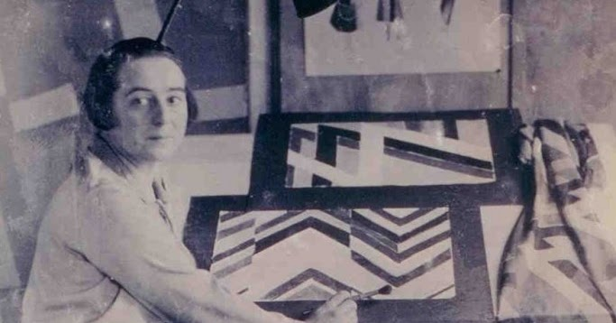 fashion signs sonia delaunay and art deco design. Black Bedroom Furniture Sets. Home Design Ideas