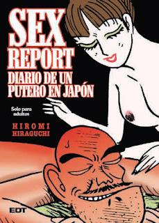 sex report