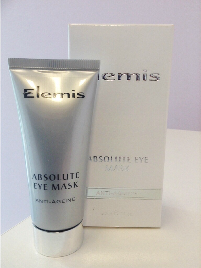 Elemis Absolute Eye Mask