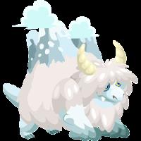 Dragón alpino
