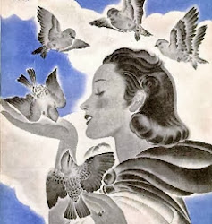 Velvet Sparrow