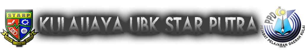 UBK STARP