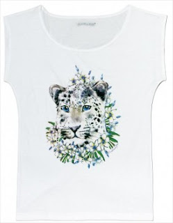 Un t-shirt Paul&Joe avec votre ELLE