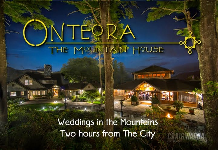 Onteora Mountain House