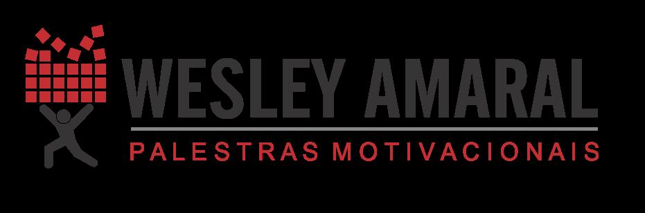 Wesley Amaral Martins  Treinamentos de Cobrança e Palestras Motivacionais