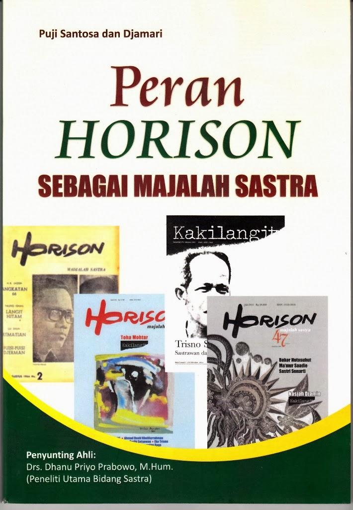 Peran Horison