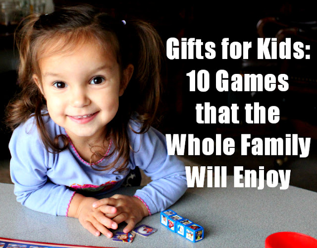 top games for kids