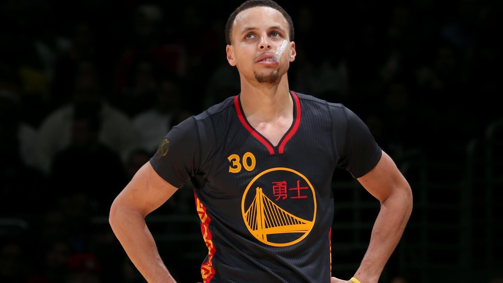 HD Stephen Curry HD Wallpapers