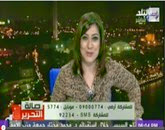 برنامج صالة التحرير مع عزة مصطفى - - الثلاثاء 28-10-2014
