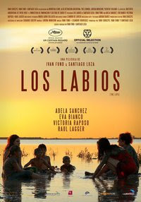 """Los labios"""