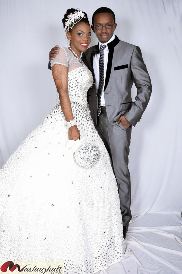 Salma bi wedding