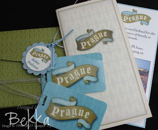 Stampin' Up! Incentive Trip