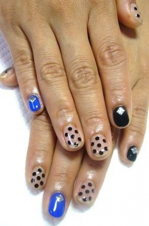 DIY-Nail-Art-Ideas-for-Fall-2012-4