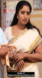 aunty actress Sona Nair