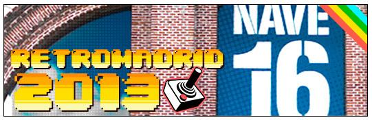 RetroMadrid 2013