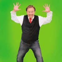 Justin Fletcher - Hands Up