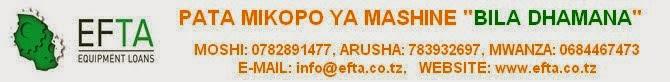 EFTA LTD