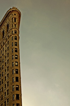 Flatiron Building randommusings.filminspector.com