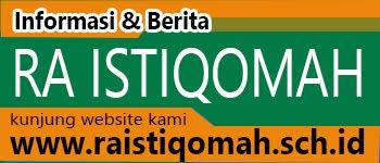 Web RA Istiqomah
