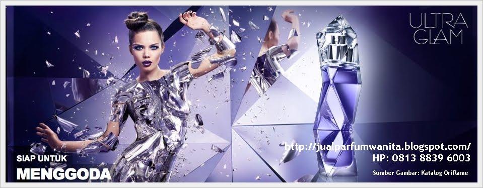 Jual Parfum Wanita | Parfum Oriflame | Parfum Asli