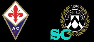 Prediksi Pertandingan Fiorentina vs Udinese 12 Februari 2014