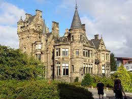 The Calum Miller MBA Scholarship, University of Edinburgh, UK