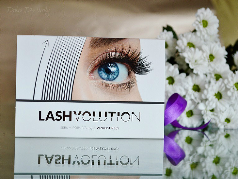 Serum do rzęs LashVolution