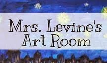 My Art Room Blog