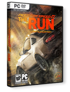 Download PC Game Need For Speed The Run Full Version (Mediafire Link)