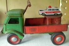 Dump Truck Keystone 1940