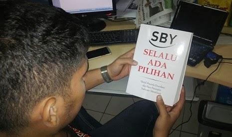 Mengungkap Cerita Mistis Presiden SBY