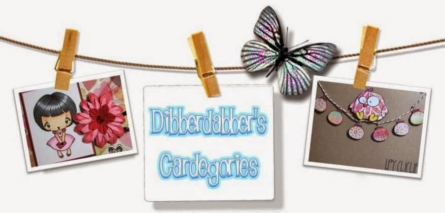 Dibberdabber's Cardegories
