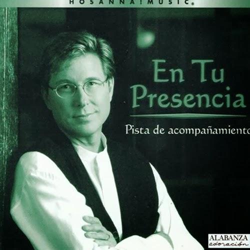 Don Moen-En Tu Presencia-Pistas-