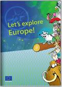 Let's explore Europe!