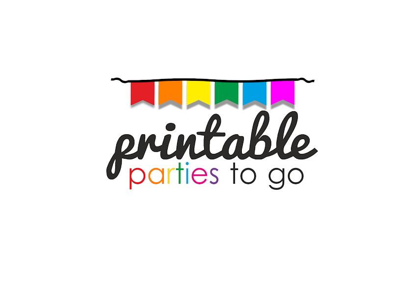 Printable Parties to Go