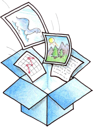 how to get free space on dropbox hack