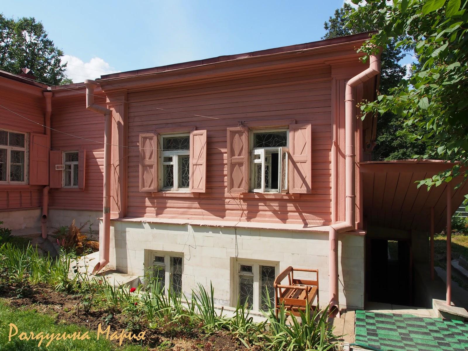 музей Вересаева