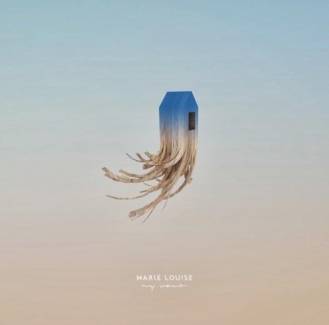 Videoclip para la canción Happiness Has A Hole, perteneciente a My Name, titulo del segundo disco de la cantautora alemana (Stuttgart) Marie Louise que estará disponible a partir del próximo 30 de Marzo