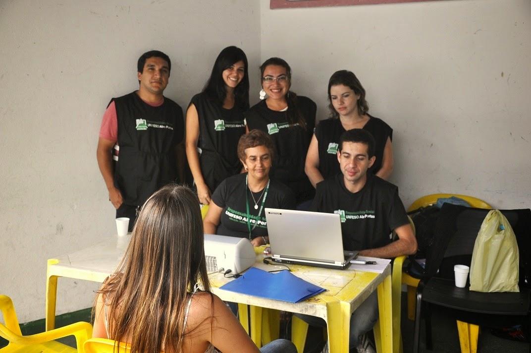 Imposto de Renda: estudantes do UNIFESO Teresópolis oferecem auxílio na declaração