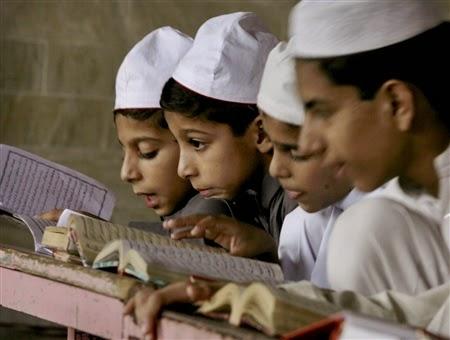 Metode Bagi Penghafal Al Qur'an Baru