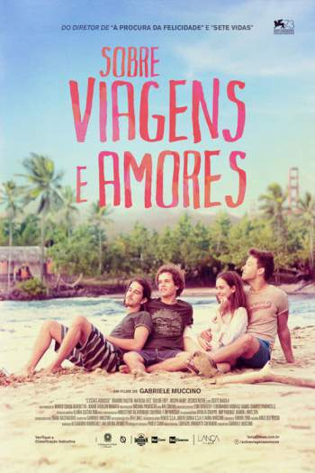 Sobre Viagens e Amores Torrent – BluRay 720p/1080p Dual Áudio