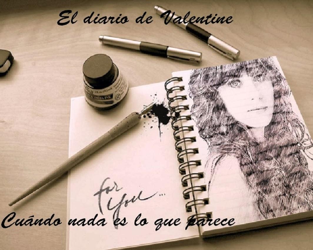 El Diario De Valentine.