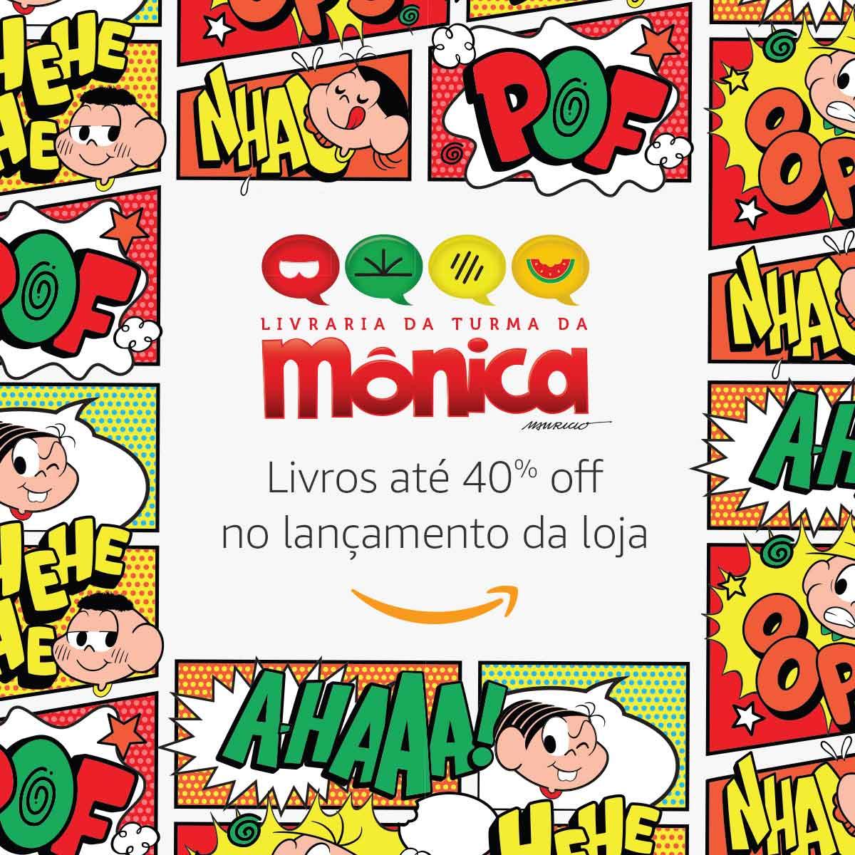 OFERTAS ESPECIAIS DE LANÇAMENTO