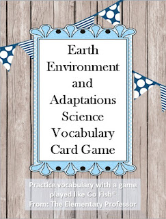 https://www.teacherspayteachers.com/Product/Environment-and-Adaptations-Science-Vocabulary-Card-Game-2287654