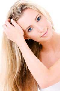 cuidados del pelo como peinarlo bien