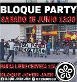 Bloque Party II