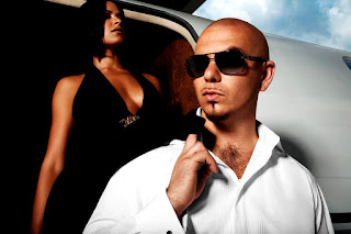 Pitbull Rapper Music HD Wallpaper